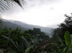 Eine gigantische Landschaft!